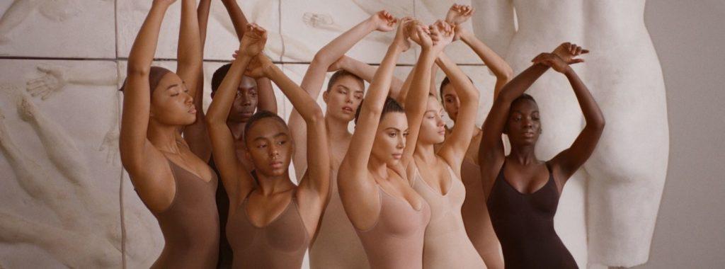 skims lingerie