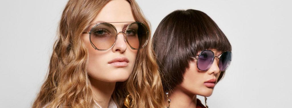 Chloé lunettes de soleil