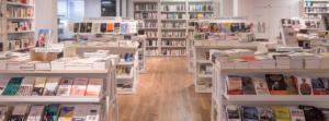 Librairie Galeries Lafayette