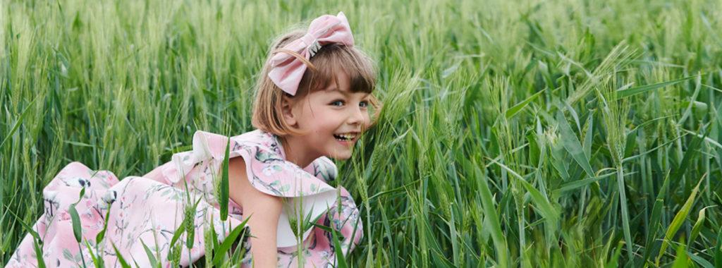 Monnalisa mode enfant