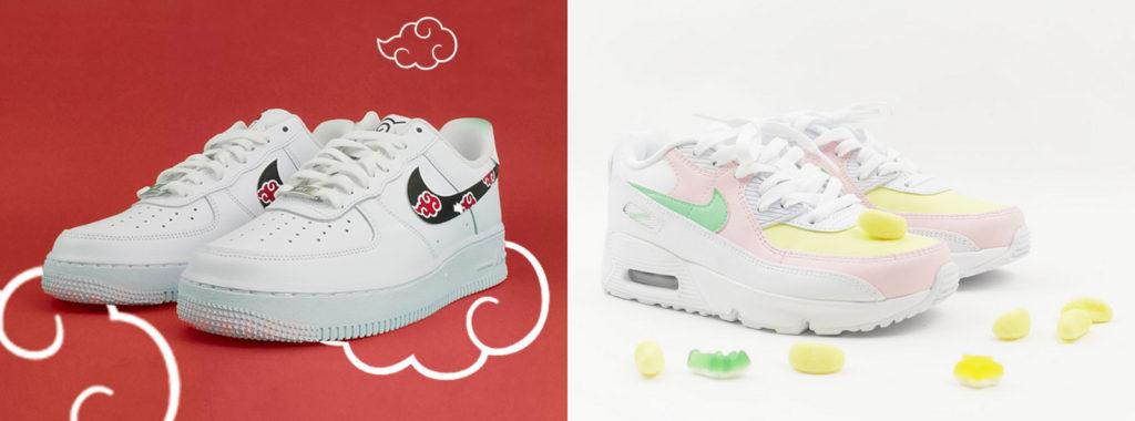 Sneakers-id