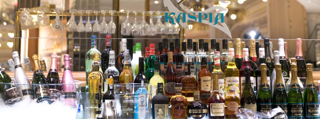 Bar Kaspia