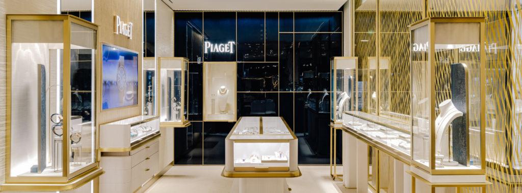 Boutique Piaget