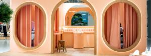 Salon de beauté Galeries Lafayette