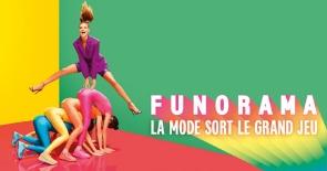 Campagne multicolor FUNORAMA