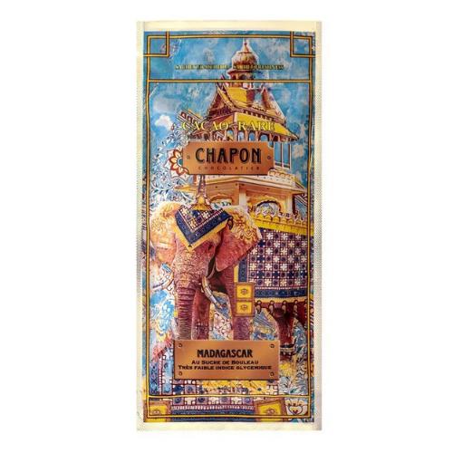 Chocolat Chapon tablette