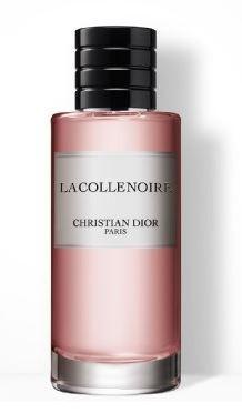 Dior Sental Noir en exclusivité aux Galeries Lafayette Paris Haussmann