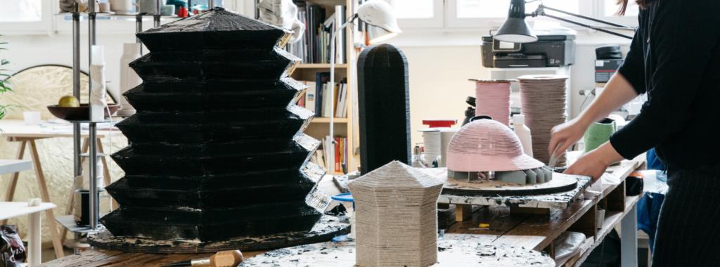 Ateliers de Paris aux Galeries Lafayette