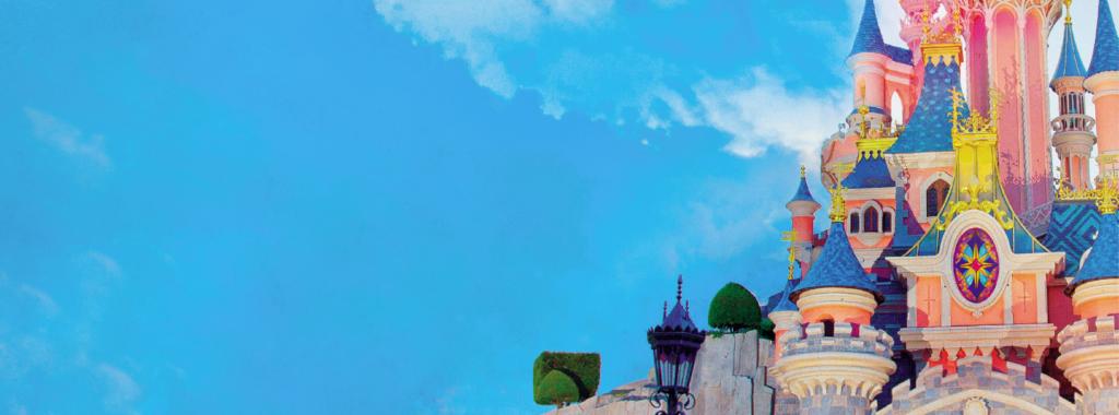 Disneyland Paris Jeu concours