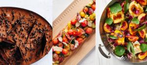Pop-up végétarienne Polichinelle Gourmet
