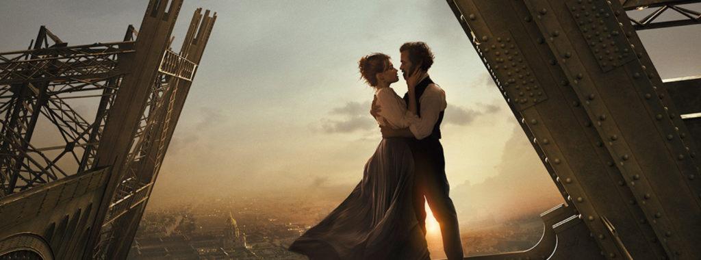 Avant-première film Eiffel